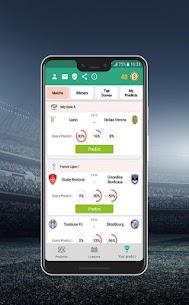 Betting tips : Football Bet , Soccer Prediction 2.2.1 [MOD APK] Latest 3