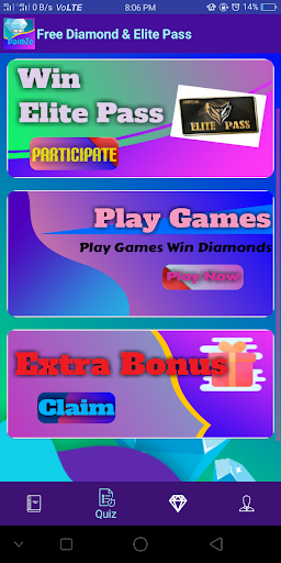 Daimzo  Free Diamonds and Dj Alok  screenshots 8