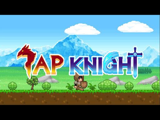 Tap Knight : Dragon's Attack  screenshots 9