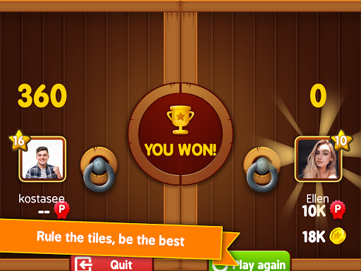 Mahjong Challenge 3.0.31 screenshots 11