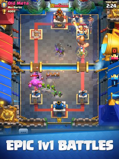 Clash Royale 3.5.0 screenshots 15
