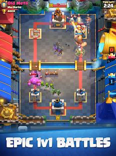 Image For Clash Royale Versi 3.6.1 6