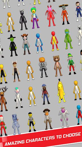 Hyper Jump 3D - Epic Run New Running Games 2021 screenshots 13