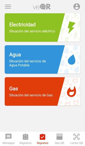 veQR - Somos Venezuela 3.5.2 Screenshots 3