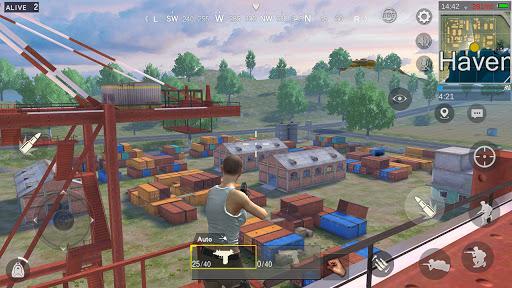Survival Squaduff1aCommando Secret Mission 1.0.5 screenshots 4