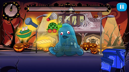 Halloween: Funny Pumpkins  screenshots 16