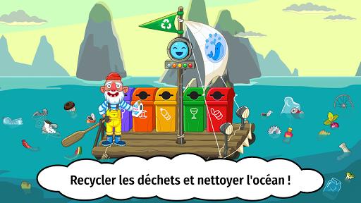 Pepi Wonder World: Les Îles Magiques! APK MOD screenshots 1