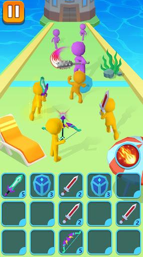 Battle Stick 3D  screenshots 3