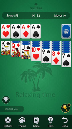Solitaire Card Games Free 1.13.210 screenshots 1