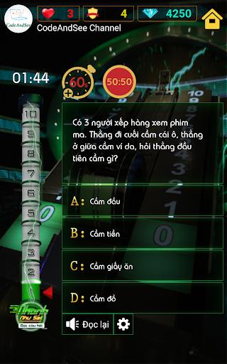 Nhanh Nhu01b0 Su00e9t - u0110u1ecdc Cu00e2u Hu1ecfi android2mod screenshots 11