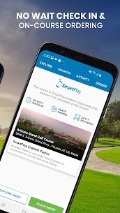GolfNow  Tee Time Deals at Golf Courses Apk Download 3
