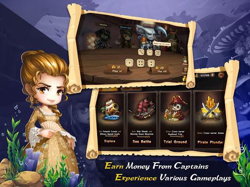Pirates Legends  screenshots 15