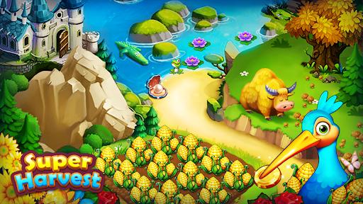 Bubble Shooter - Super Harvest, legend puzzle game 1.0.2 screenshots 7