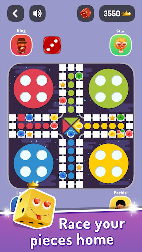 Ludo Parchis: Classic Parchisi Board Game 2.0.38 Screenshots 13