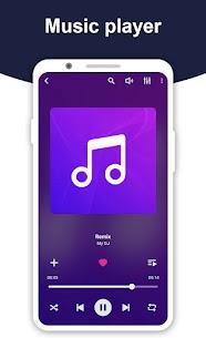 Music Player Mod Apk 4.0.3 (Pro Unlocked) 8