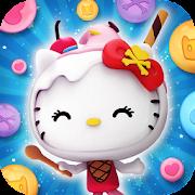 Globematcher feat. tokidoki x Hello Kitty