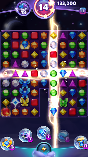 Bejeweled Stars u2013 Free Match 3  screenshots 6