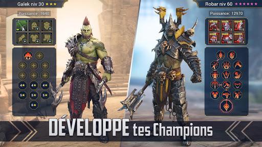 Télécharger Gratuit RAID: Shadow Legends APK MOD (Astuce) screenshots 1