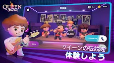 Queen:ロックツアー - オフィシャルリズムゲームのおすすめ画像4