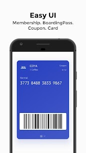 ONE Wallet – Your Pass Wallet 2