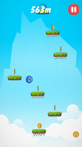 Jumpy Blob  screenshots 12