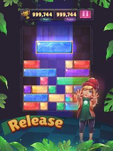 Gem Puzzle Dom
