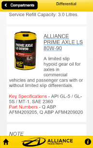 NetLube Alliance Lubricants AU For Pc, Windows 10/8/7 And Mac – Free Download 5