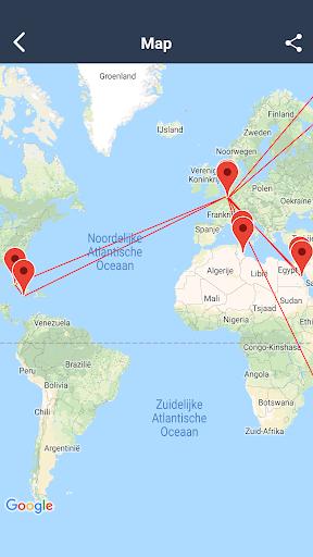 CONNECT - CrewLounge AERO 2.0 screenshots 4