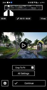 Venlow MOD APK Vertical Full Screen HD Status (Premium Unlocked) 2