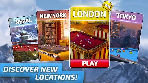 Pool Clash: 8 ball game  screenshots 3