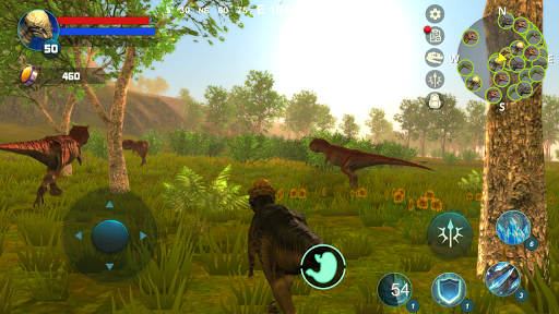 Pachycephalosaurus Simulator 1.0.4 screenshots 3