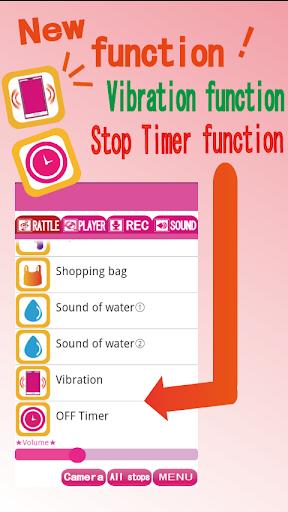 Babysitter Sound For PC Windows (7, 8, 10, 10X) & Mac Computer Image Number- 12