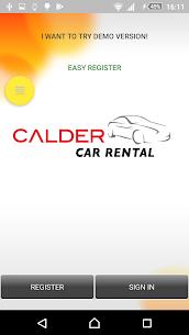 Car Rental Dubai demo For Pc – Windows 10/8/7 64/32bit, Mac Download 1