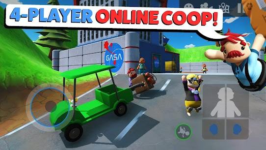 Totally Reliable Delivery Service 1.3.4 Apk + Mod + Data 1