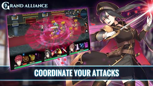 Grand Alliance screenshots 2