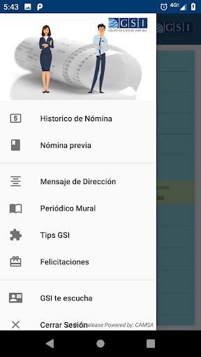 gsi connect screenshot 2