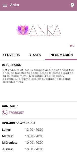 Kinesiología Paulina Bravo screenshot 2