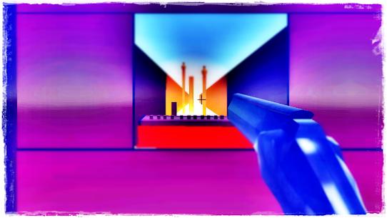 Handgun Shoot 3D Hack Game Android & iOS 5