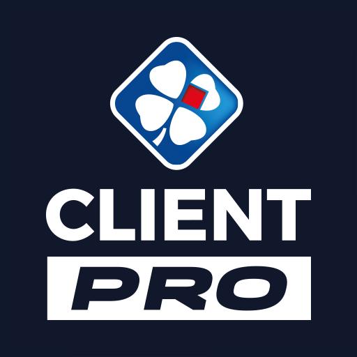 Client Pro Icon
