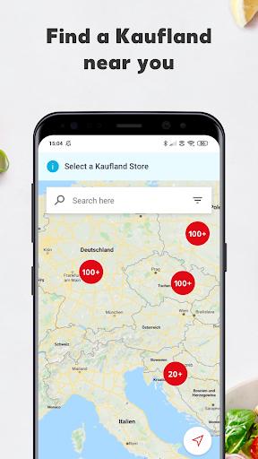 Kaufland - Supermarket Offers & Shopping List 3.0.3 Screenshots 4
