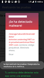 Test your antivirus App Download For Pc (Windows/mac Os) 4
