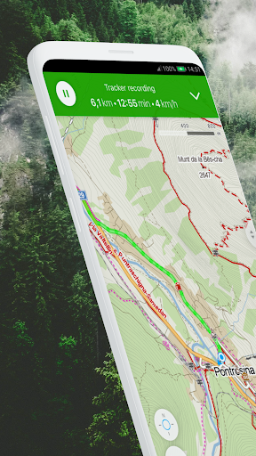Windy Maps 2.3.0 Screenshots 1
