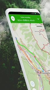 Windy Maps 2.3.0 Screenshots 1