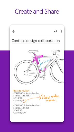 Microsoft OneNote: Save Ideas and Organize Notes 16.0.13328.20244 Screenshots 4