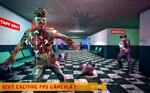 Zombie Hunter Hero 1.0.14 Screenshots 6