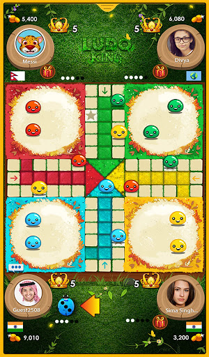 Ludo Kingu2122 - Parchisi Dice Board Game 5.8.0.174 screenshots 21