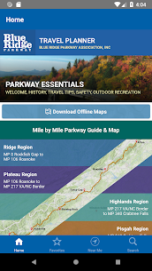 Blue Ridge Parkway Travel For Pc – Windows 7/8/10 And Mac – Free Download 1