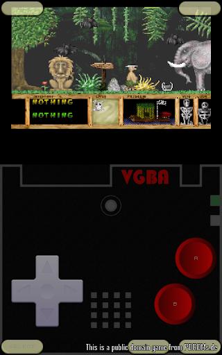 VGBAnext - Universal Console Emulator 6.4.2 screenshots 16