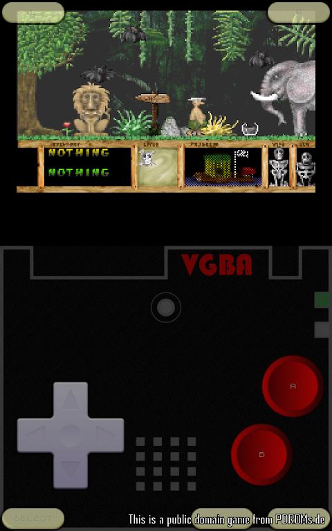 VGBAnext - Universal Console Emulator poster 15
