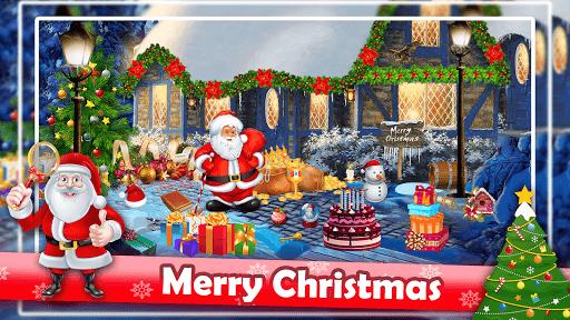 Christmas Hidden Object Free Games 2019 Latest 2.8 screenshots 6